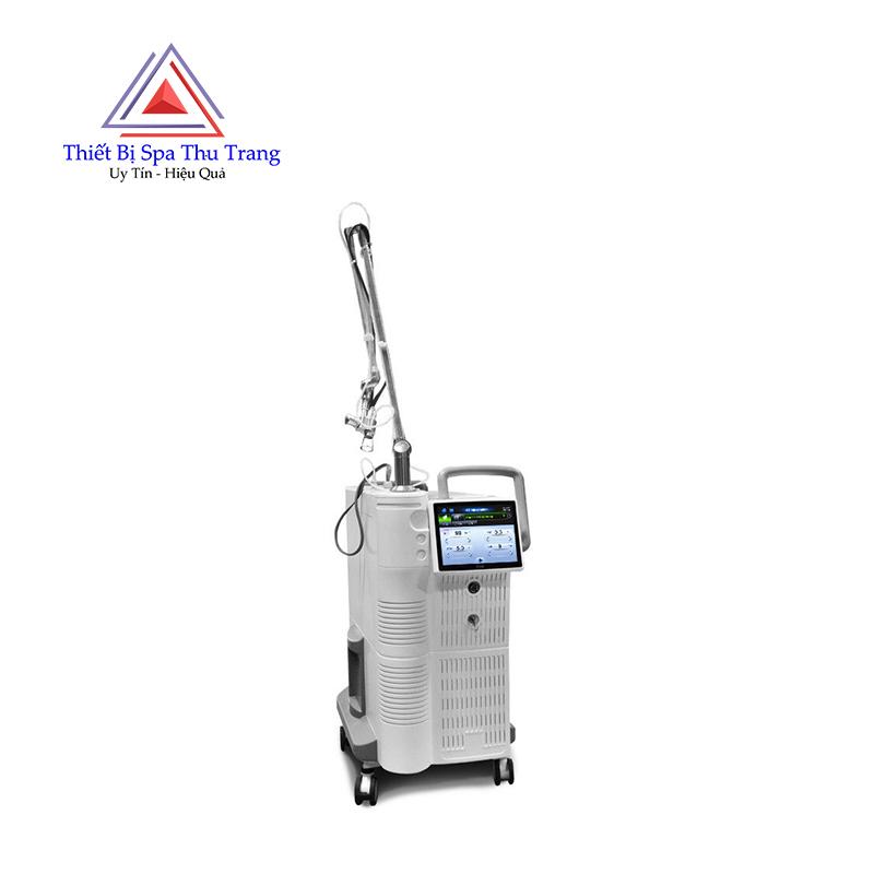 Máy laser Co2 Fractional trị sẹo