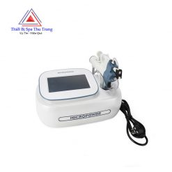 máy cấy dưỡng chất micropower