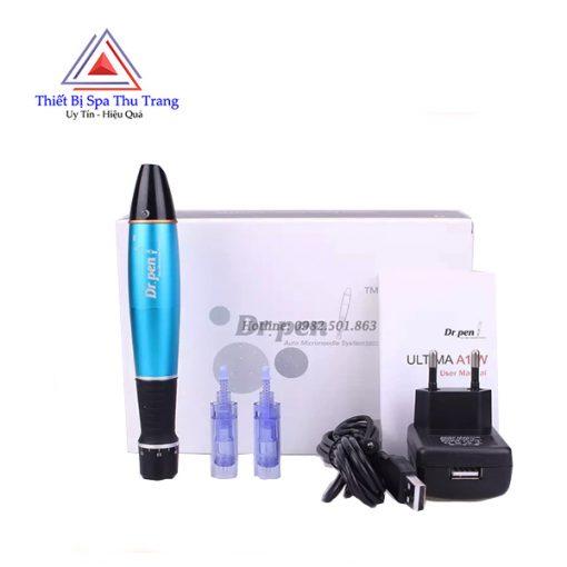 máy dr pen A1 tích điện