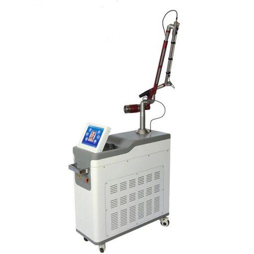 máy laser xóa xăm trị nám Pico X
