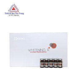 tế bào gốc trị nám VC Vitamin Reboncell