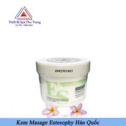 kem masage Cream Estesophy Hàn Quốc