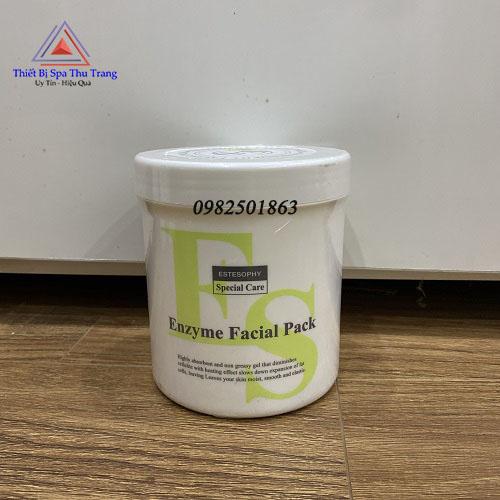 mặt nạ enzyme Facial Pack Estesophy Hàn Quốc