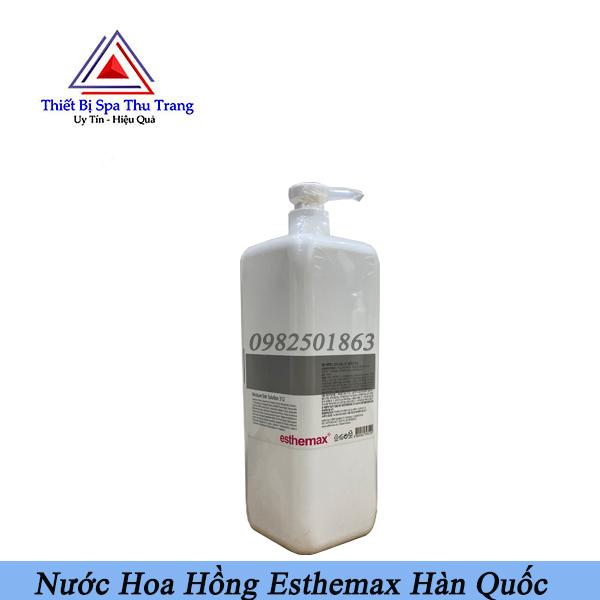 nước hoa hồng esthemax