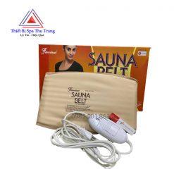 đai nóng giảm mỡ sauna belt