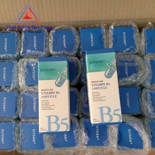 Serum Vitamin B5 Ampoule Elysien